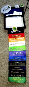 Conference Ribbons