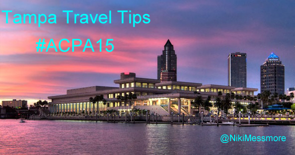 TAMPA Travel Tips