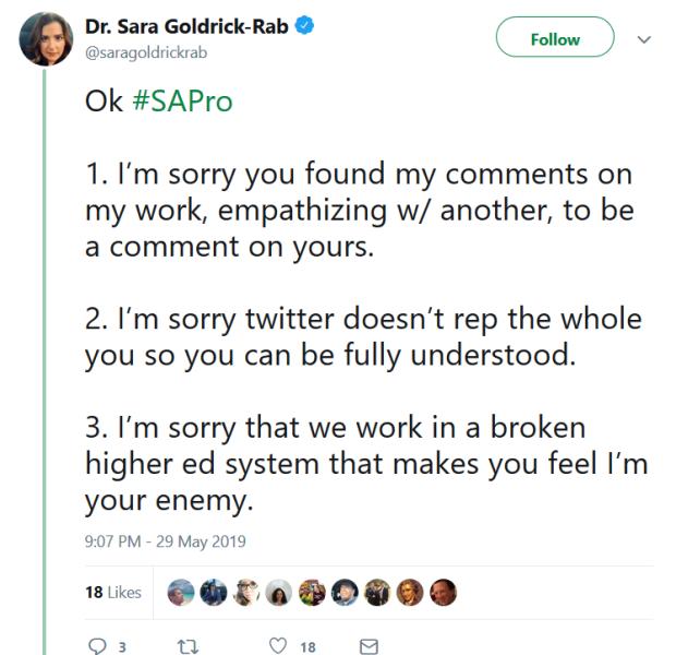 apology 1